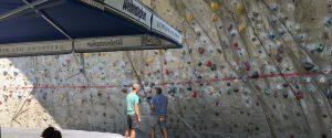 Der Schrein - Boulder-Paradies Thalkirchen