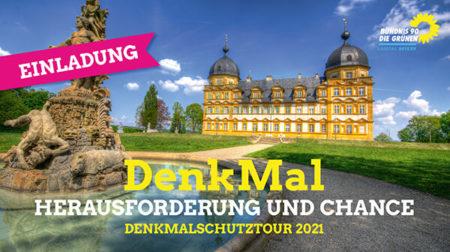 DenkMal Denkmalschutztour 2021